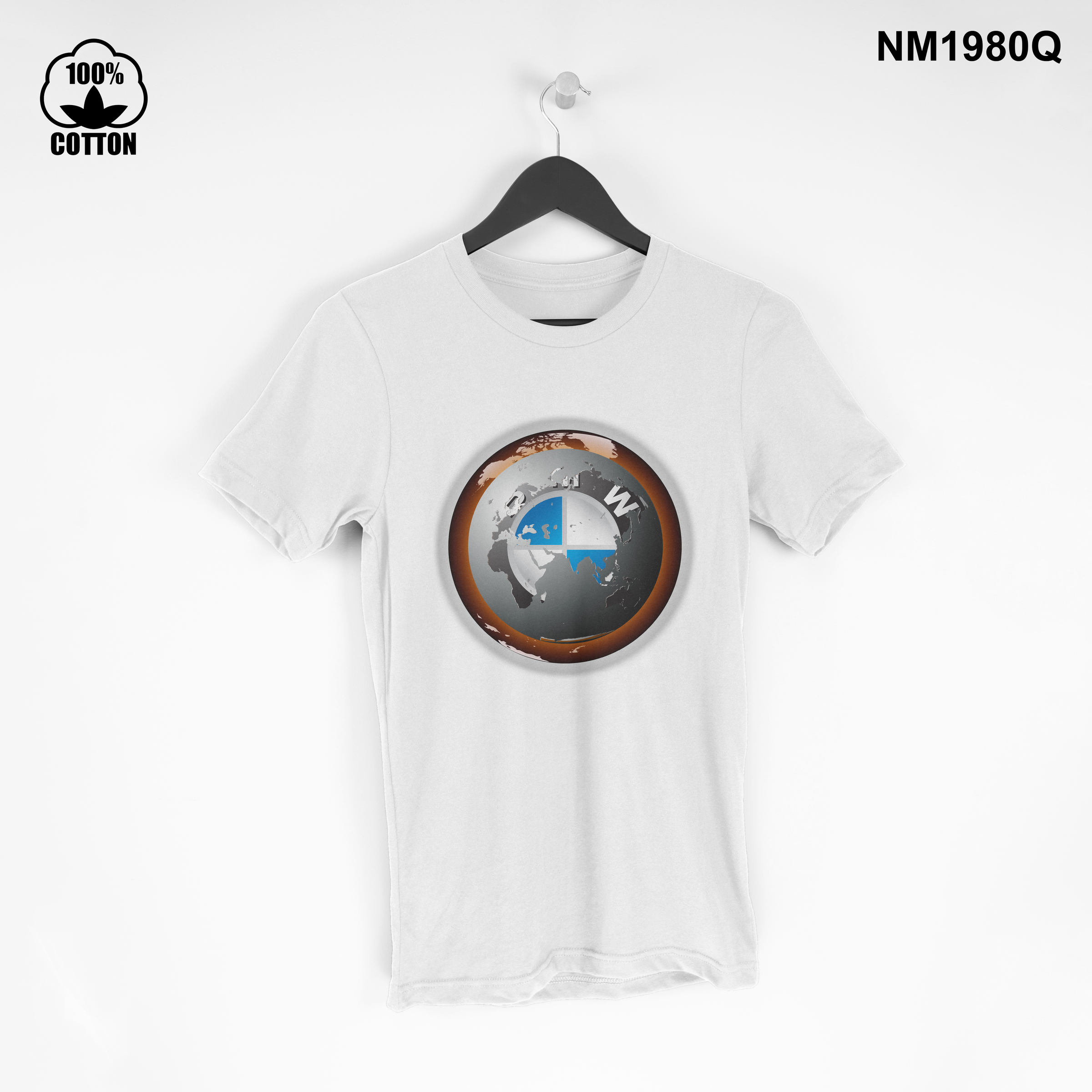 1.31 new item 2019 bmw in the world t Shirt Tee Unisex white.jpg