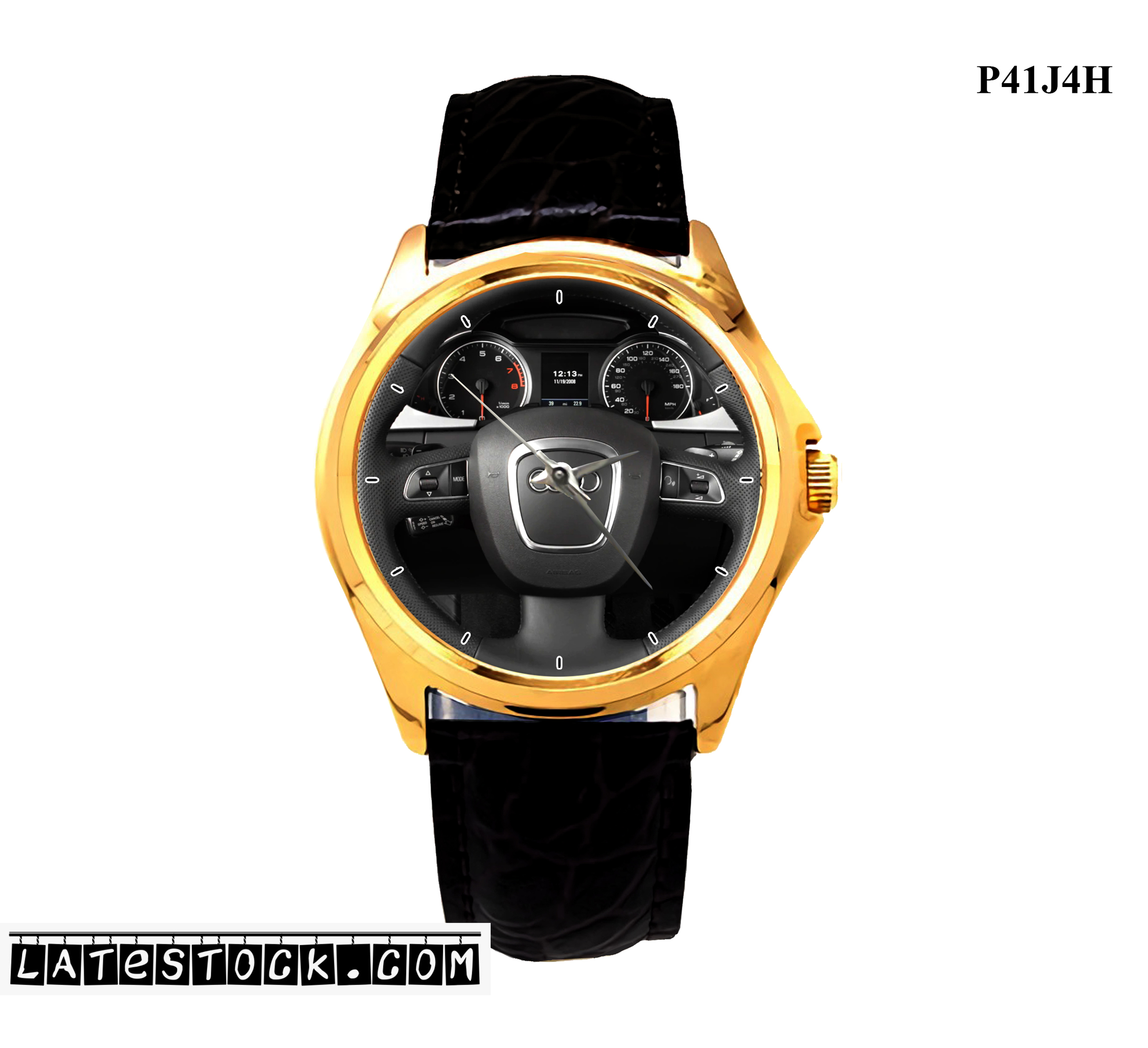 1.8LIMITED EDITION!!Audi a7 Q7 Sport Metal Watch b.jpg