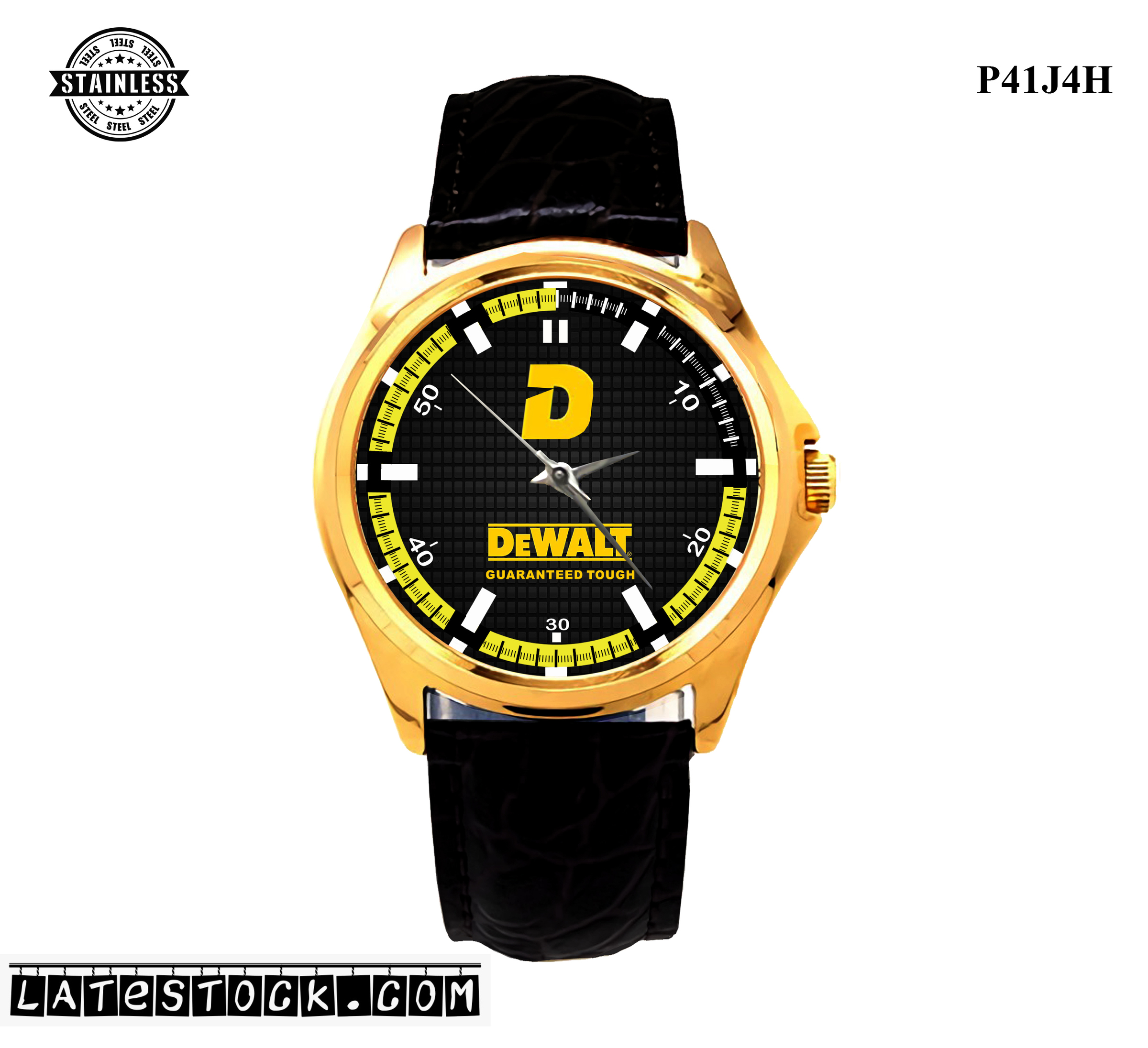 LIMITED EDITION!! DEWALT Sport Metal Watch.jpg