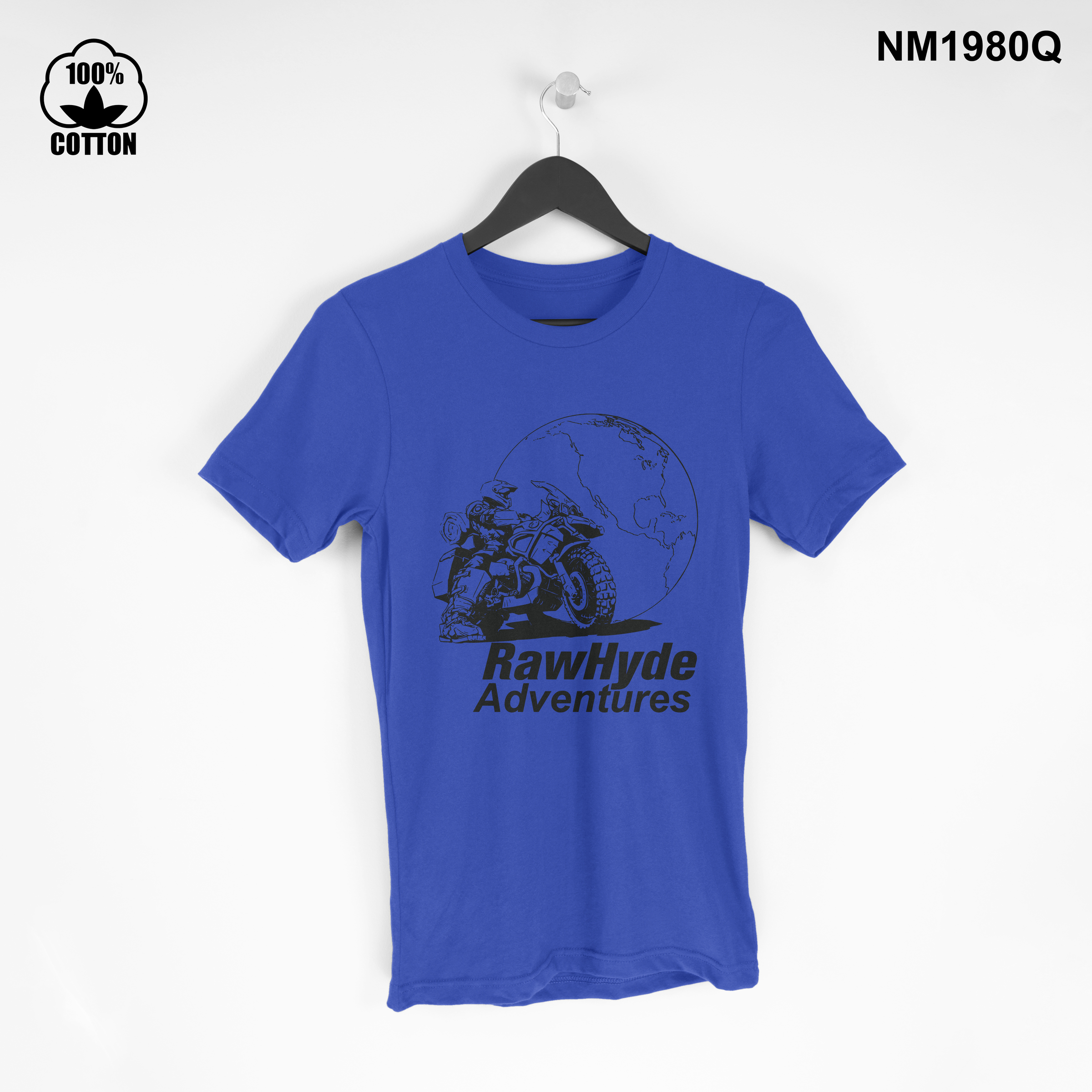 1.48 New Design Raw Hyde Adventures Idea From  BMW R1200GS In The World dodger blue.jpg