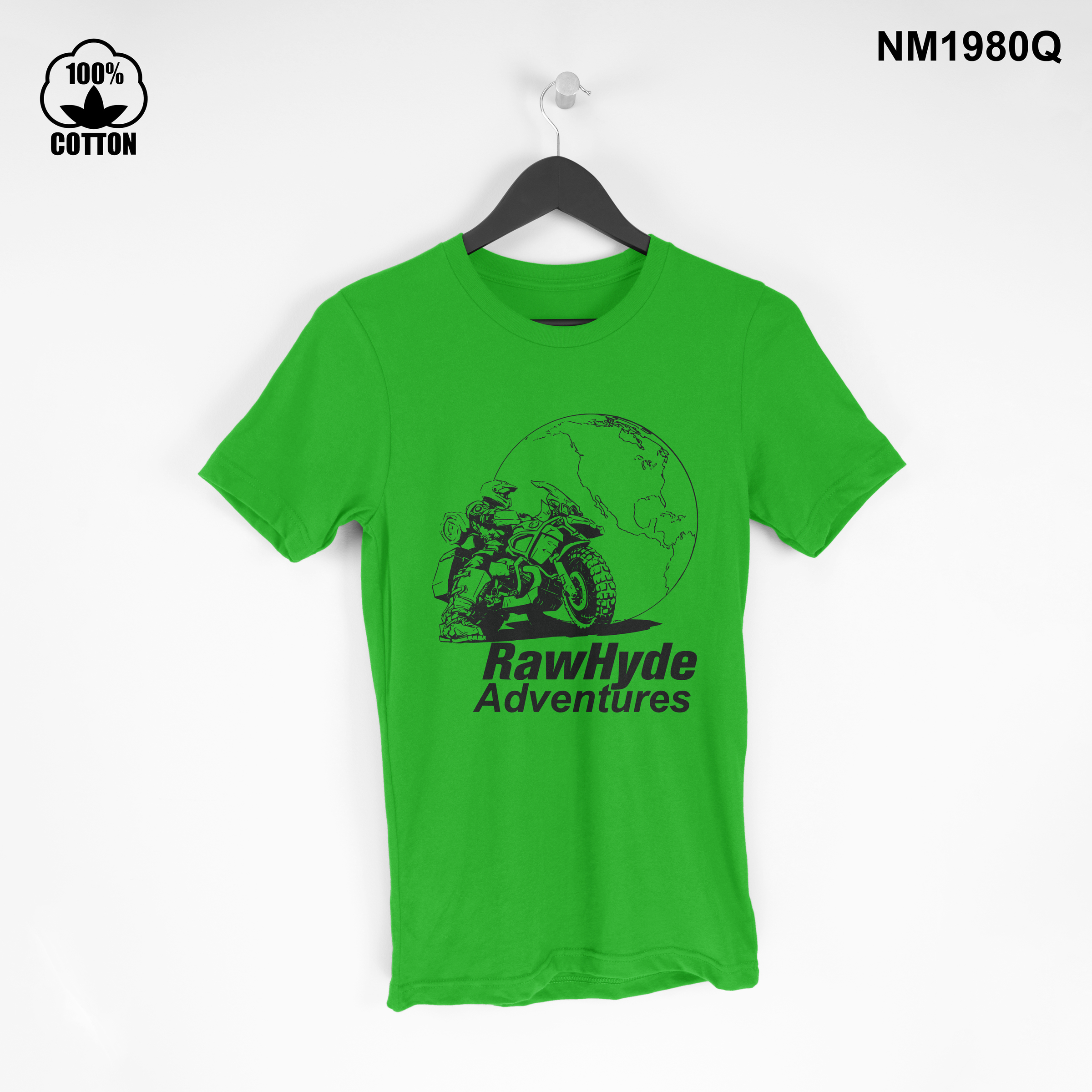 1.48 New Design Raw Hyde Adventures Idea From  BMW R1200GS In The World spring green.jpg