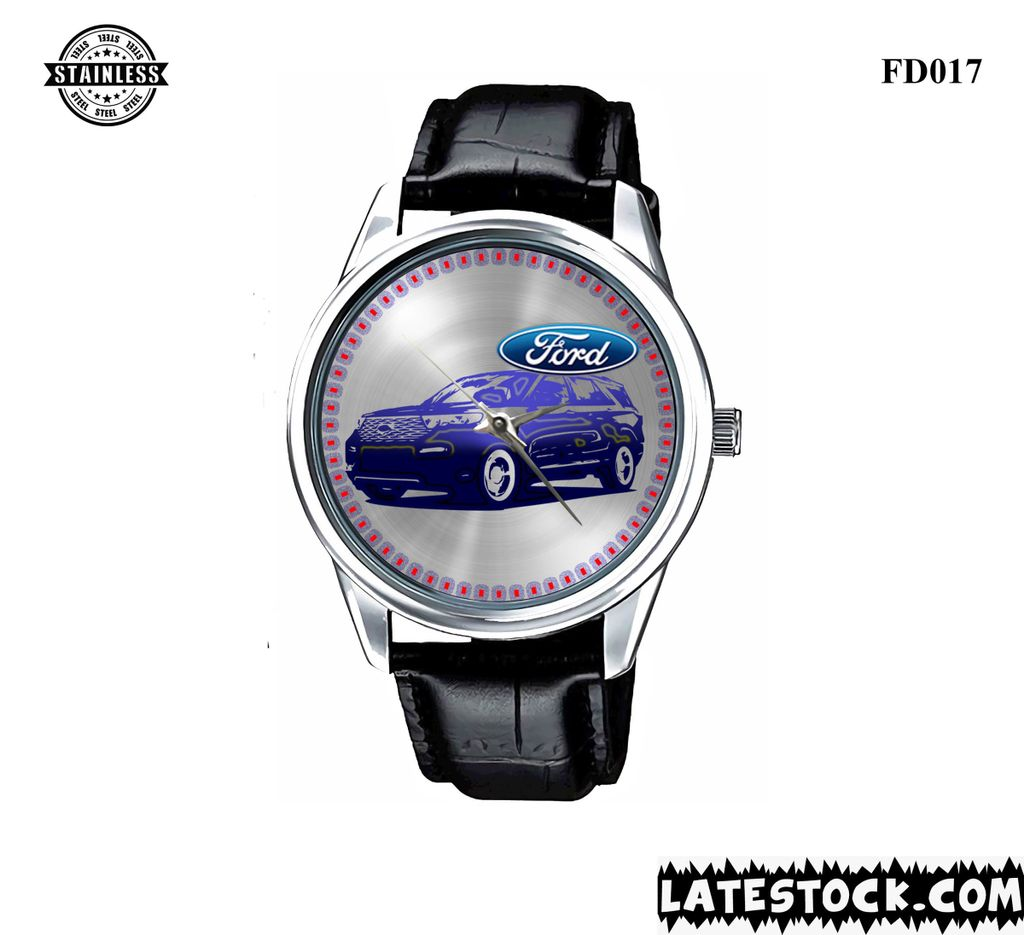 RARE !!! New-item-FORD-MUSTANG-LOGO-SPORT-METAL-WATCHES LEATHER BAND.jpg