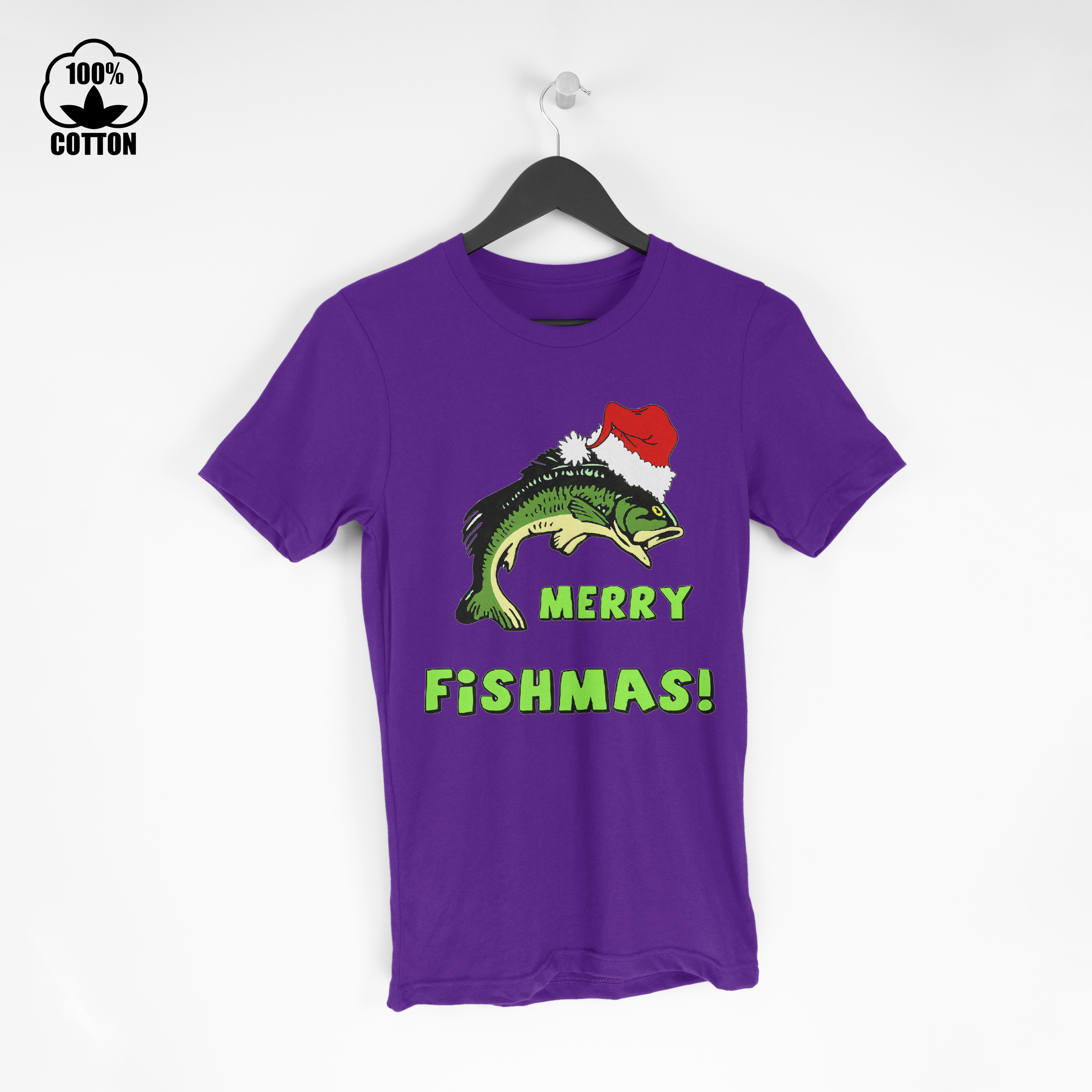 LIMITED EDITION!! Funny Fishing Hats & Caps T Shirt Tee BlueViolet.jpg