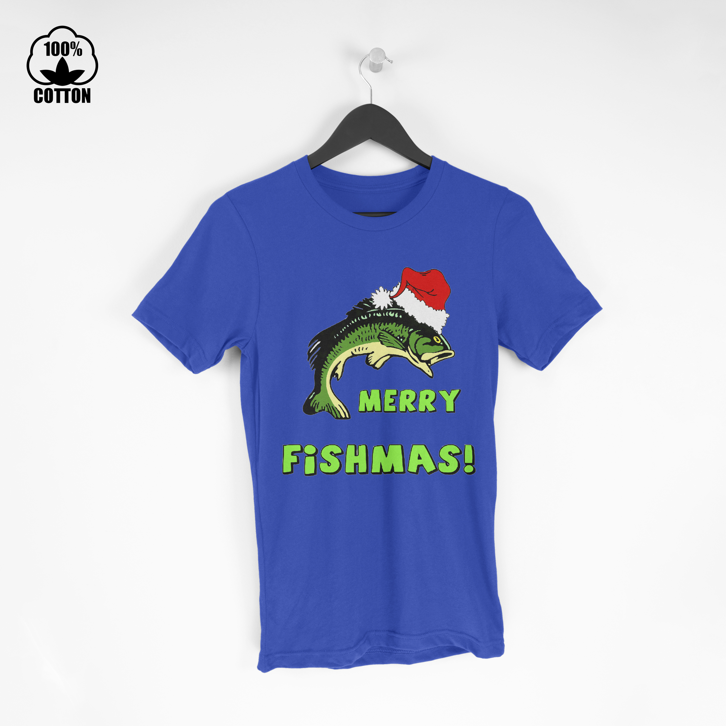 LIMITED EDITION!! Funny Fishing Hats & Caps T Shirt Tee Dodger Blue.jpg