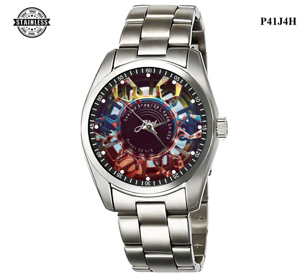 LIMITED EDITION!! ABEL SD 5 SPORT METAL WATCH BEST GIVE.jpg