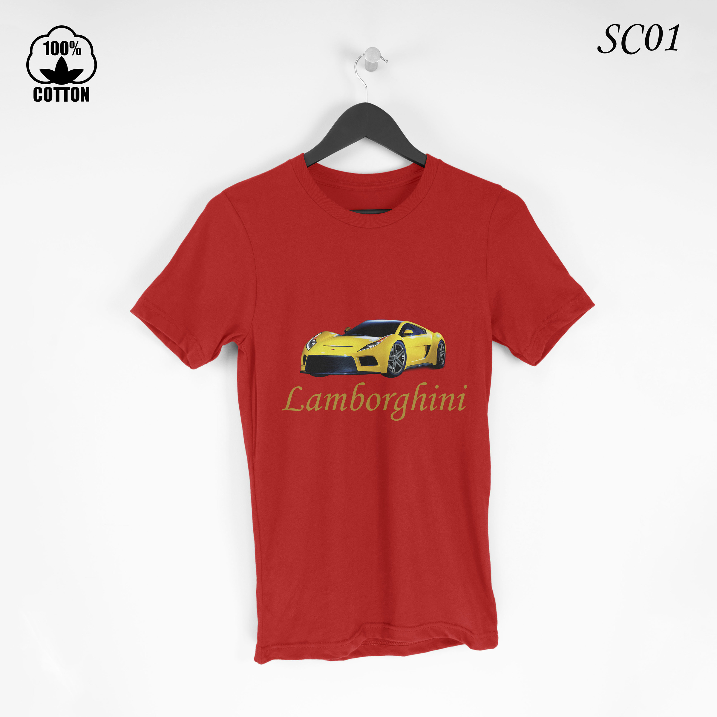 SC01.NEW DESIGN Lamborgini Car TShirt men's 9.jpg