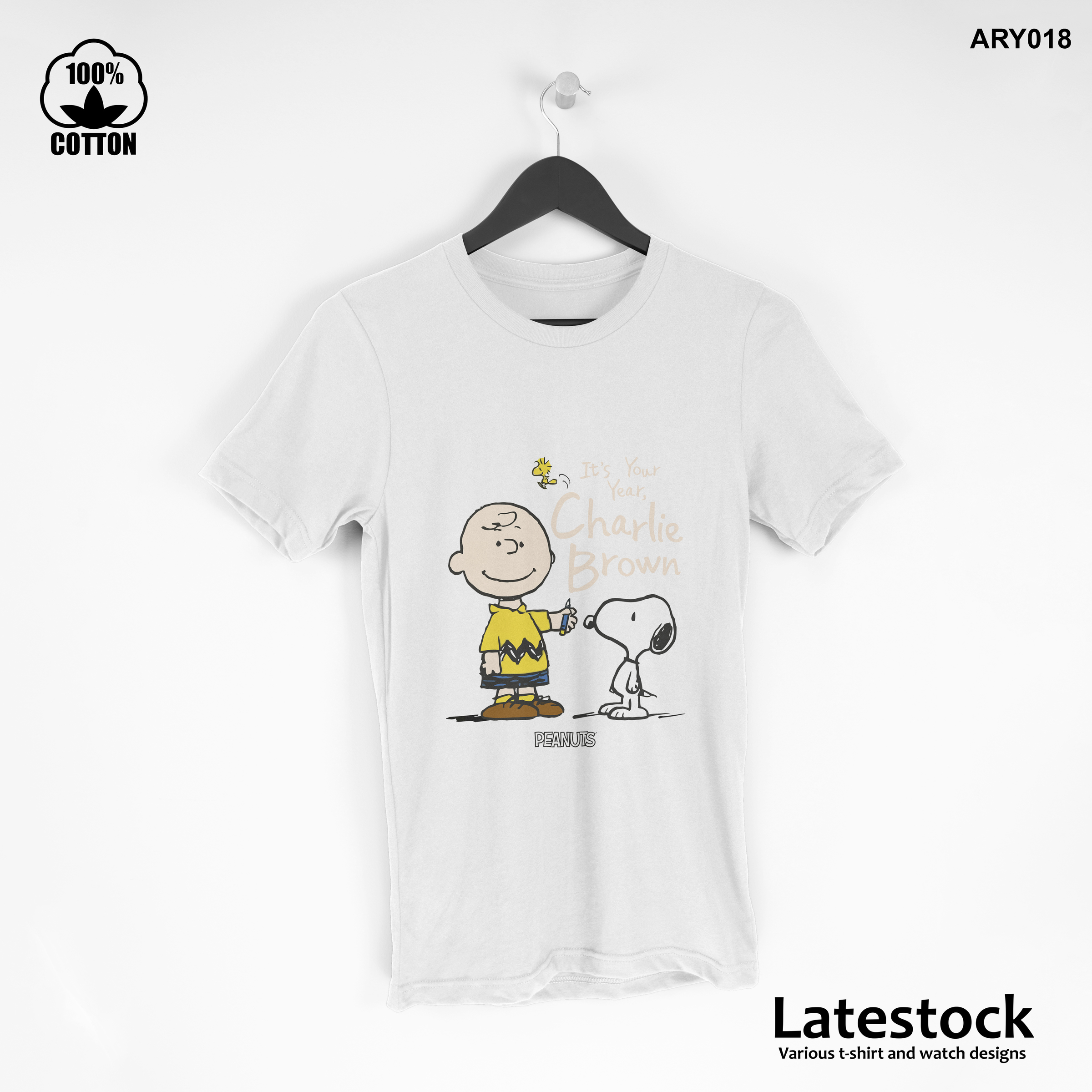 ARY018 Charlie brown WHITE.jpg
