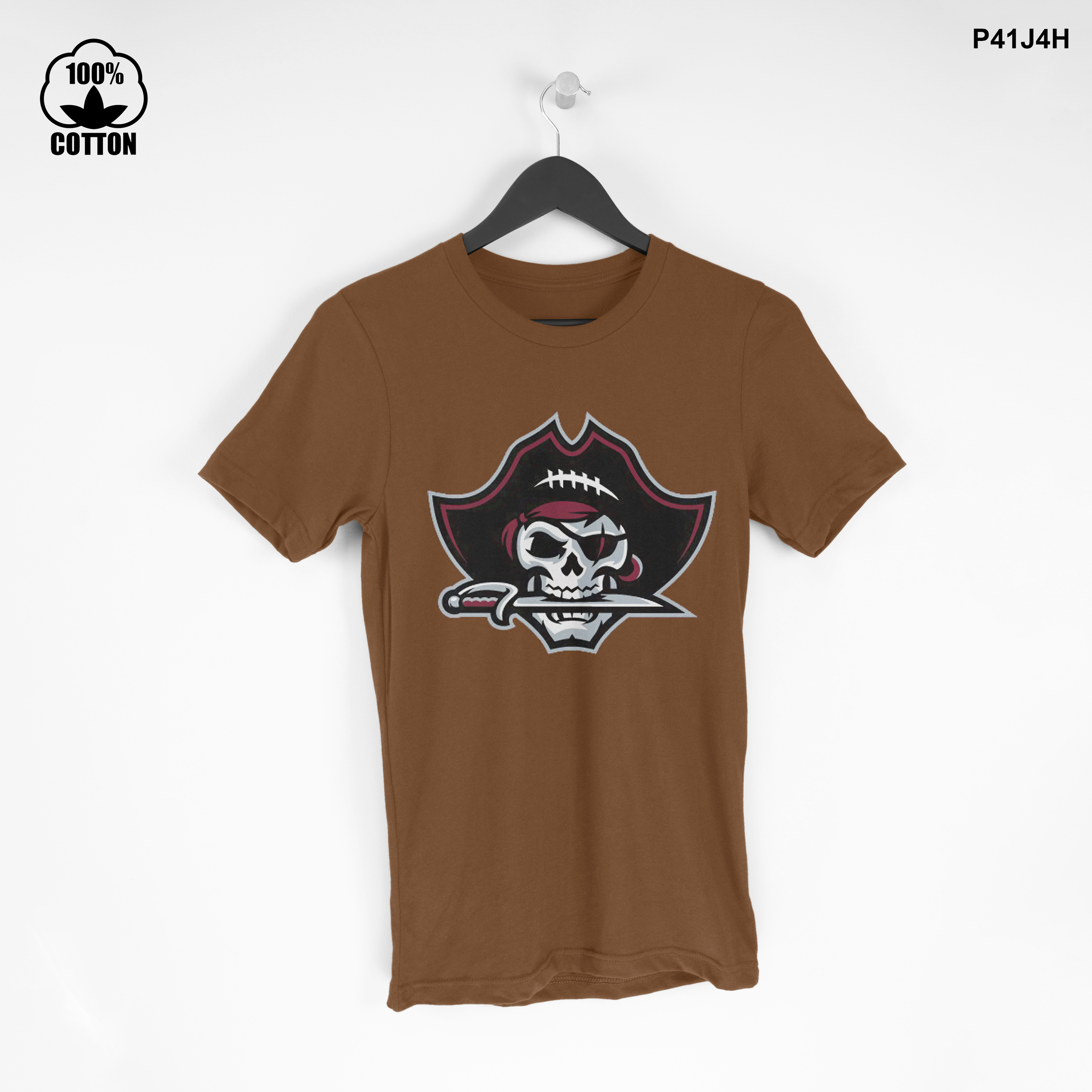 LIMITED EDITION!! buccaneers-pittsburgh-pirates-dream T SHIRT TEE Saddle Brown.jpg
