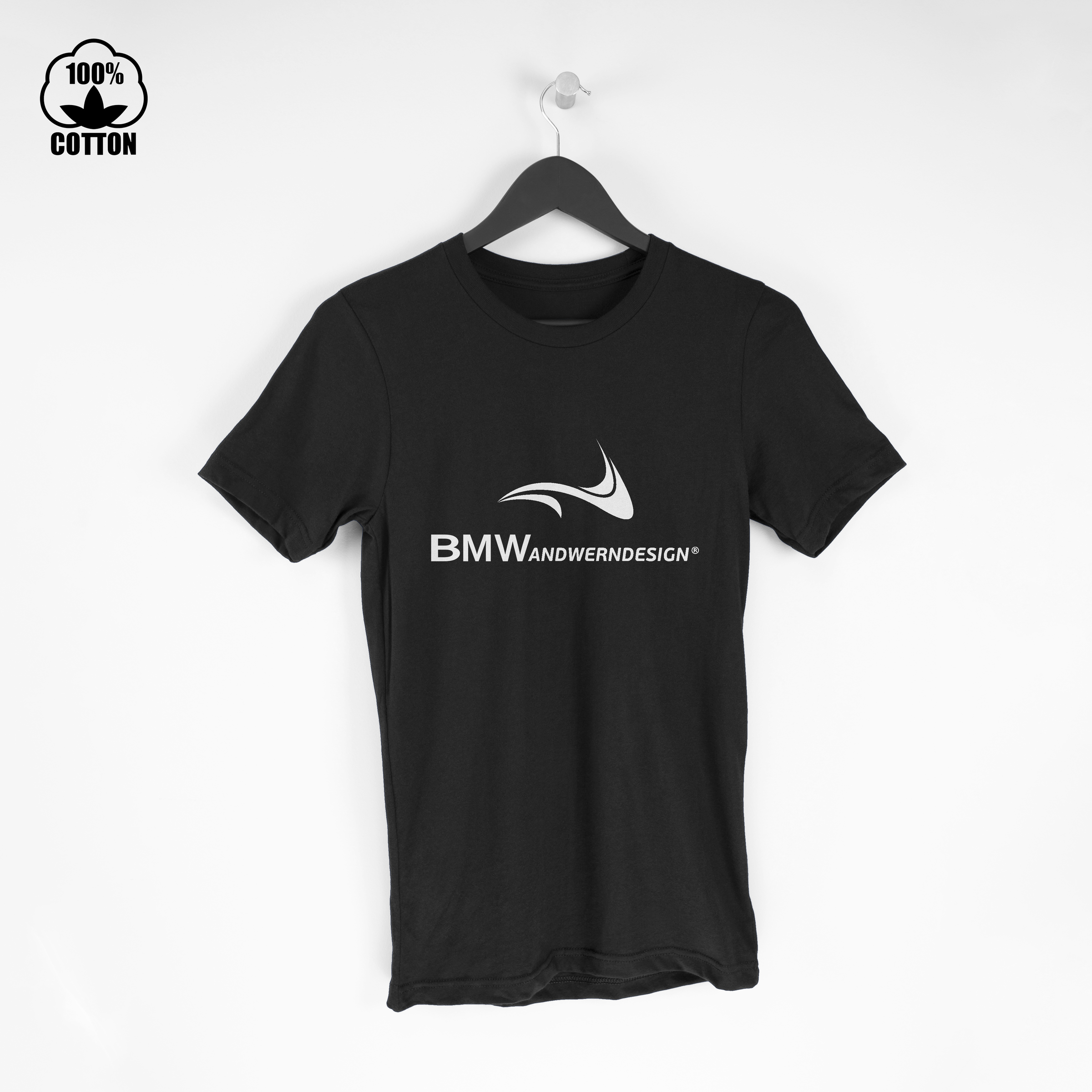 Bmw Andwerndesign Logo T-Shirt New Design Short Sleeeve.jpg