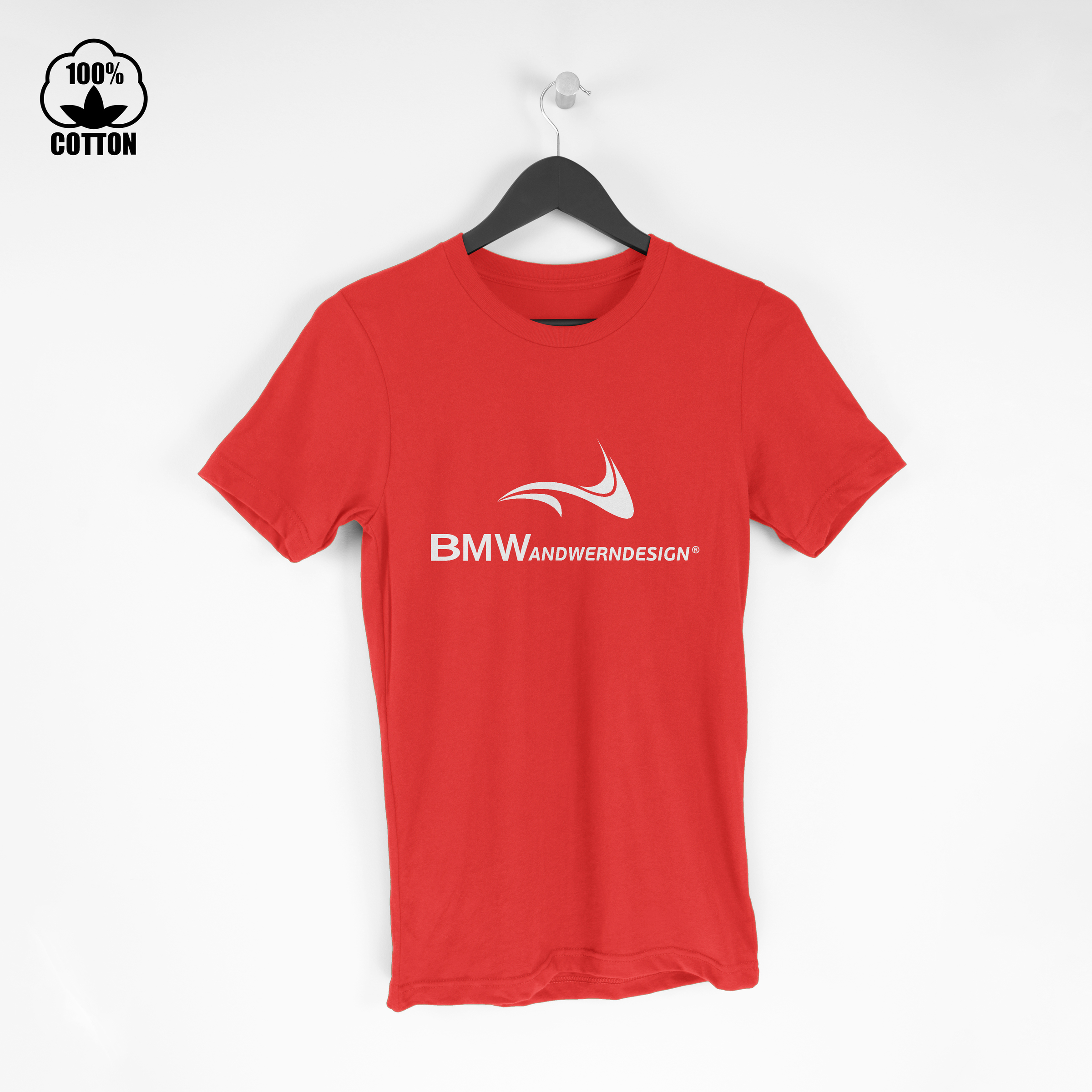 Bmw Andwerndesign Logo T-Shirt New Design Short Sleeve b.jpg