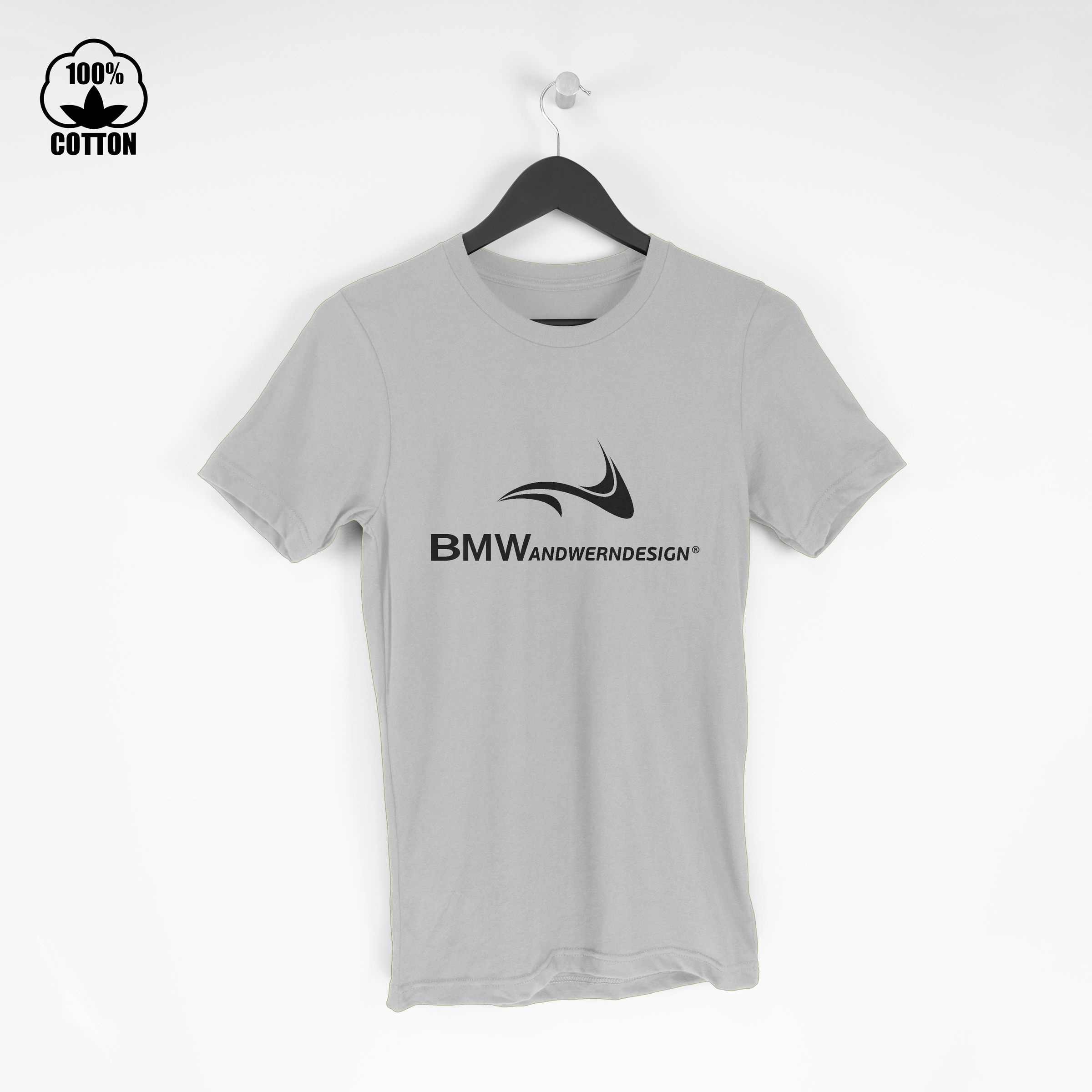 Bmw Andwerndesign Logo T-Shirt New Design Short Sleeve c.jpg