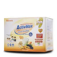 ACTIVMAX BREAKFAST CEREAL (45GM X 15 SACHET).jpg