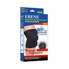 EBENE EXTRA STRENGTH KNEE GUARD HEAT THERAPY 1'S FREE SIZE.jpg