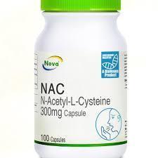 NAC N-ACETYL-L-CYSTEINE 300MG CAPSULE (100 CAPSULES).jpg