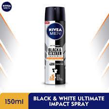 NIVEA MEN B&W ULTMTE IMPCT SPRAY 150ML.jpg
