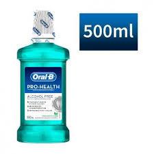 ORAL-B PRO TOOTH & GUM CARE MOUTH RINSE - FRESH MINT 500ML.jpg