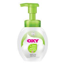 OXY ACNE CONTROL WHITENG FOAM WASH 150ML.jpg