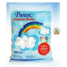 PUREEN COTTON BALLS 1 X 100'S.jpg