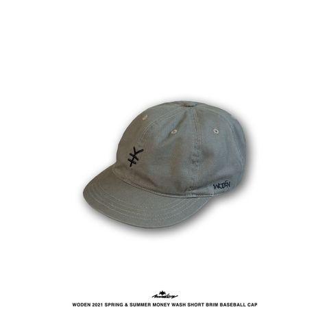 WODEN 貨幣短帽簷帽_210710_44.jpg