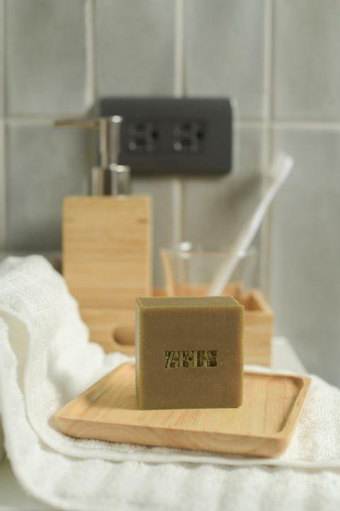 ZEUS男性保養-首烏純淨養髮手工皂