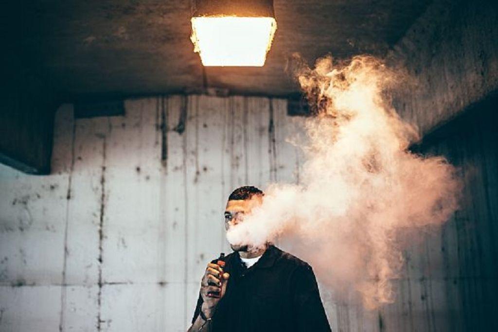 用電子煙戒煙有好處嗎?
