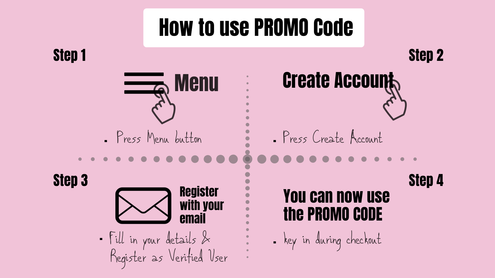 1. How to Use Promo Code.png