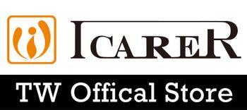 ICARER & XOOMZ 台灣官方購物網站