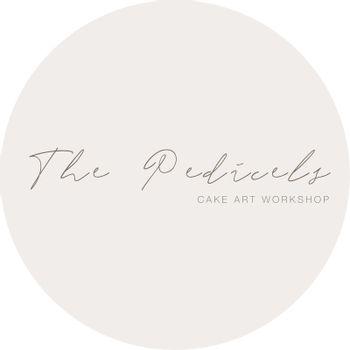 The Pedicels Cake Art Workshop