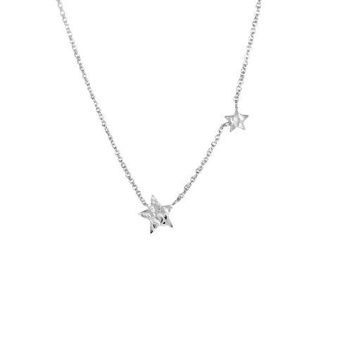 雙星項鍊silver.jpg