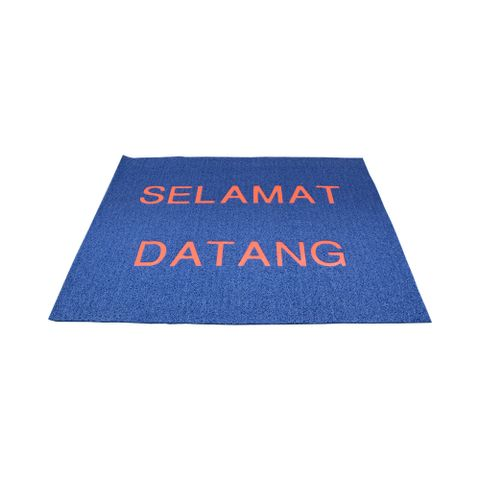 Normal-duty coil mat blue-red-selamat-datang-4x5.jpg