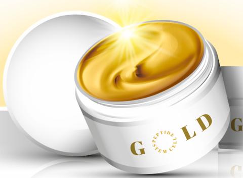Celtec Peptide Gold Mask.png