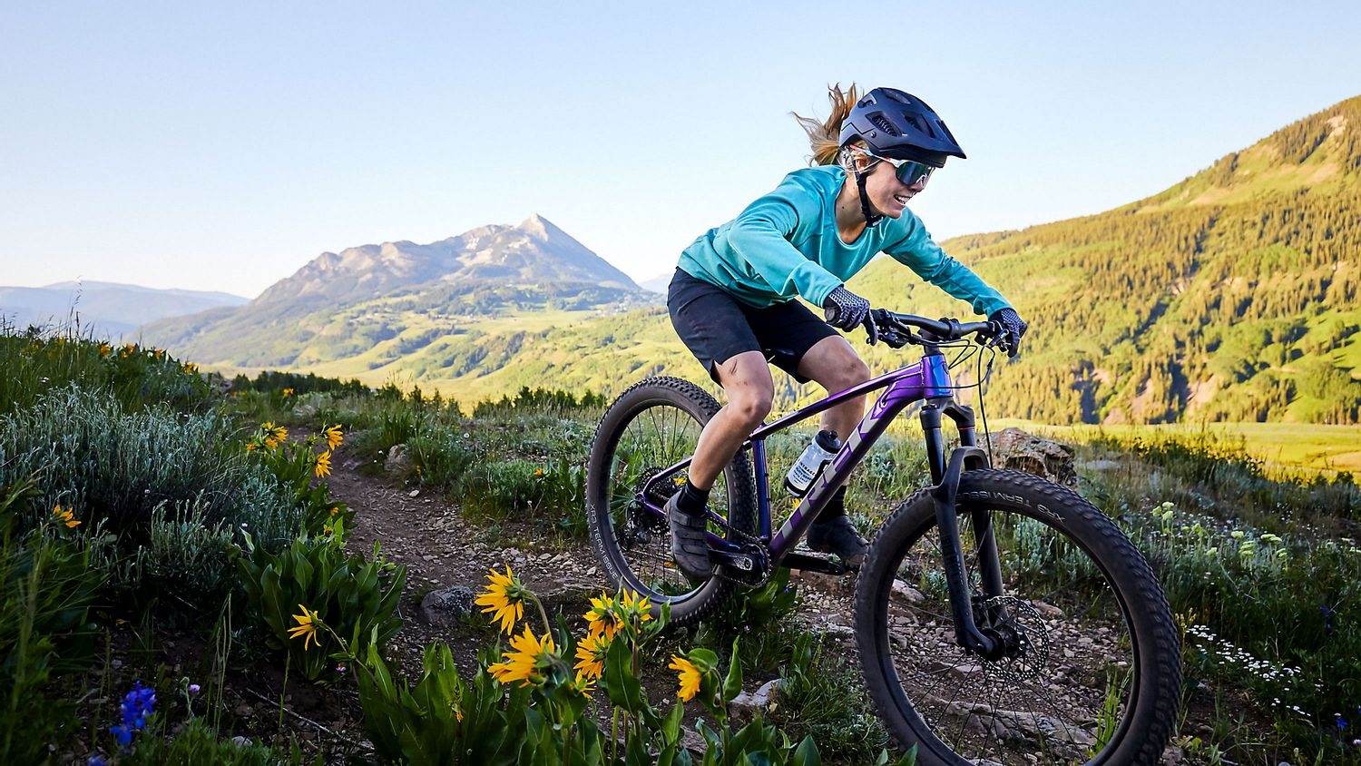DR Sports | Life's a Climb with Great View