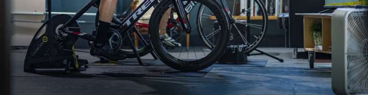 Why Train with a Bike Trainer: 4 Golden Rules of Indoor Riding