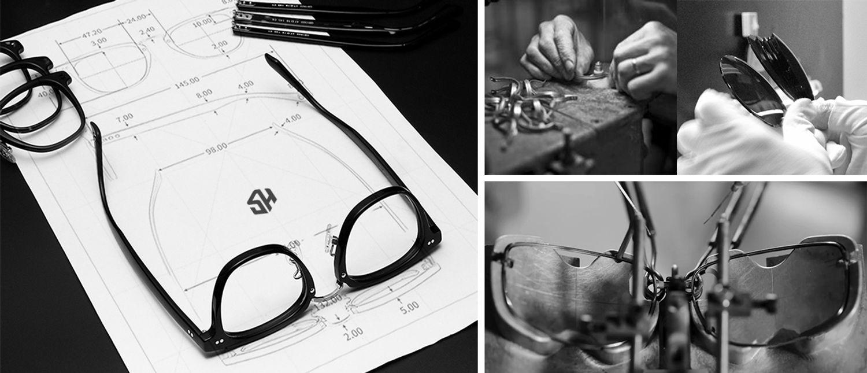 SHIHUA 台灣 - EYE上新視界 眼鏡・太陽眼鏡 - Our Technology