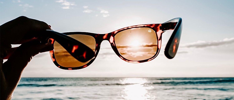 SHIHUA 台灣 - EYE上新視界 眼鏡・太陽眼鏡 - Our Spirit