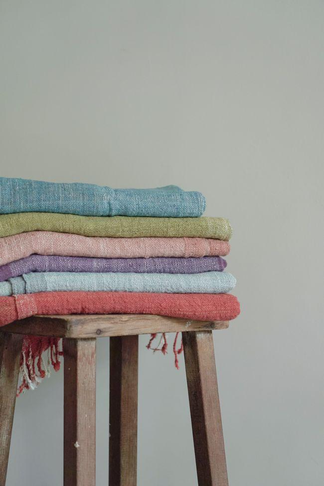 【 Y O U N G A 洋 嘎 】天然染織居家生活品牌 | Y O U N G A - 天 然 彩 染  Colors