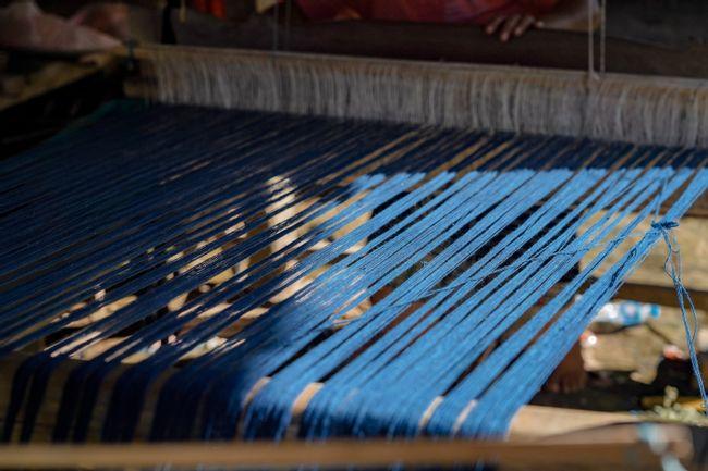 【 Y O U N G A 洋 嘎 】天然染織居家生活品牌 | Y O U N G A - 織 作 工 藝 Handwoven