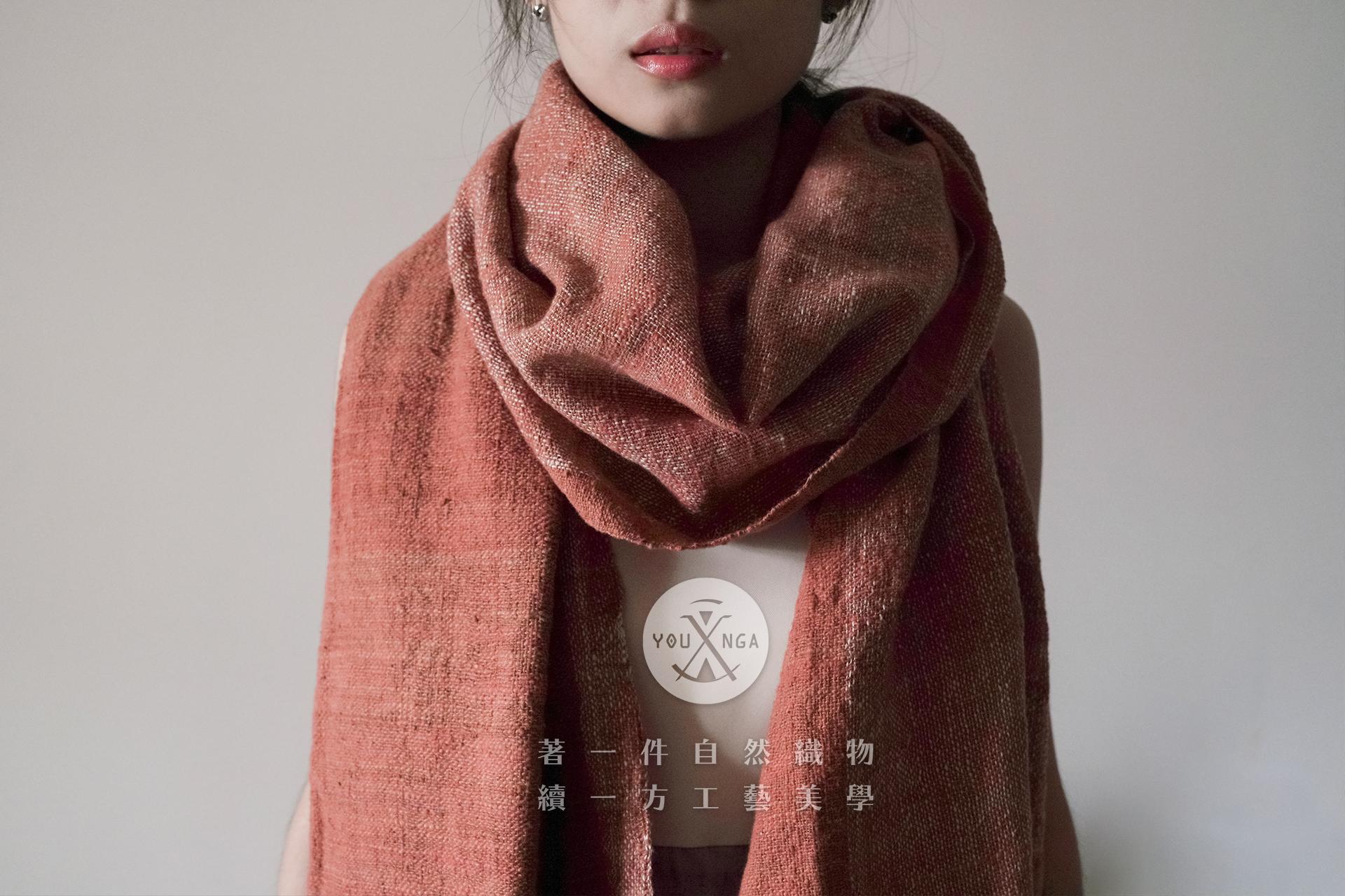 【 Y O U N G A 洋 嘎 】 - ・著一件自然織物,續一方工藝美學・