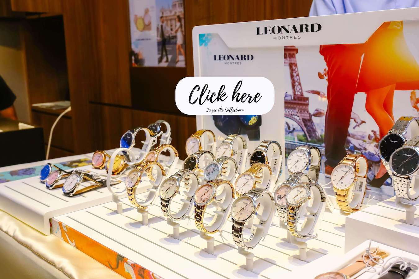Ladies Gold Watch Singapore