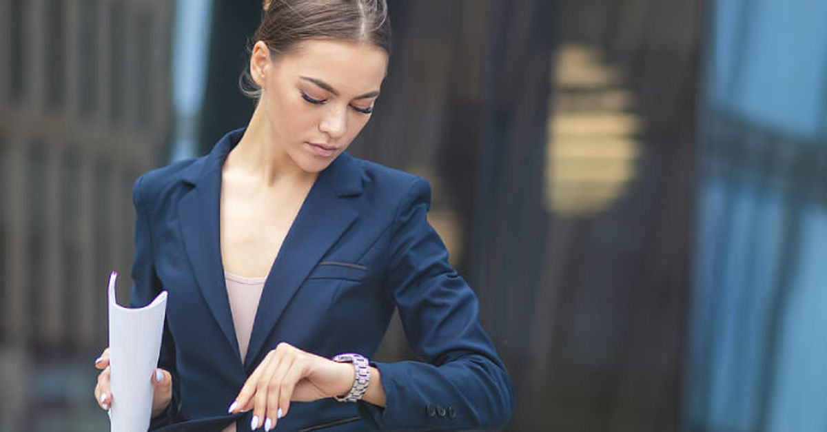 3 Reasons Why Women Should Invest In A Good Watch