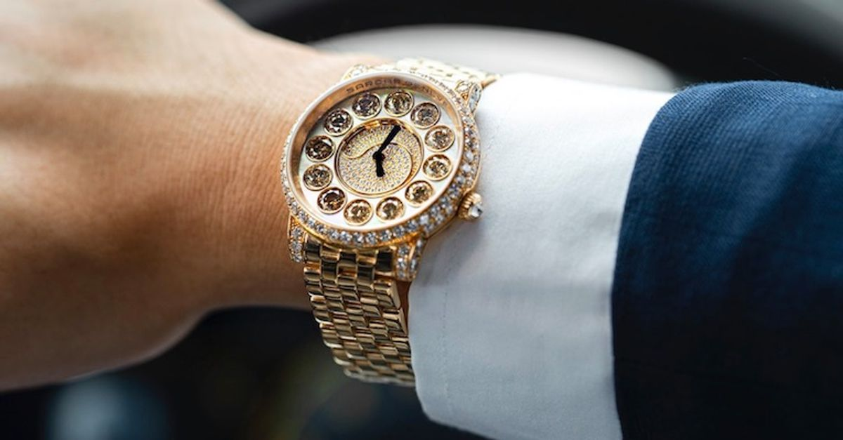 What Are The Factors That Make A Watch A Collectible?