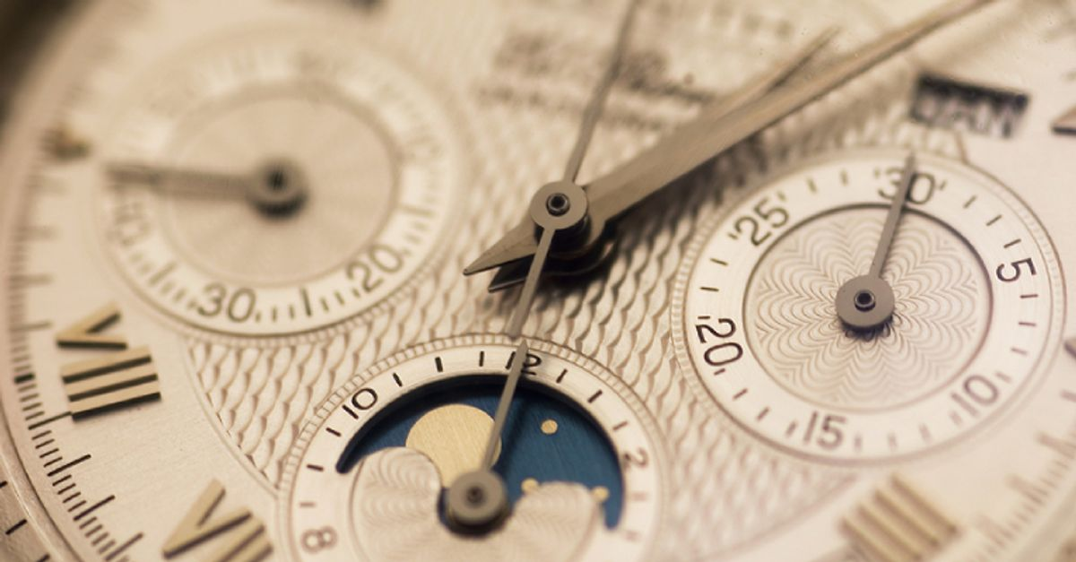 The Quartz Crisis: Learning The History Of Watchmaking