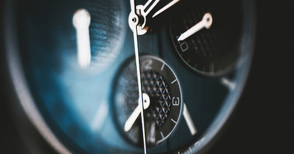 4 Distinct Characteristics To Look Out For In Luxury Watches