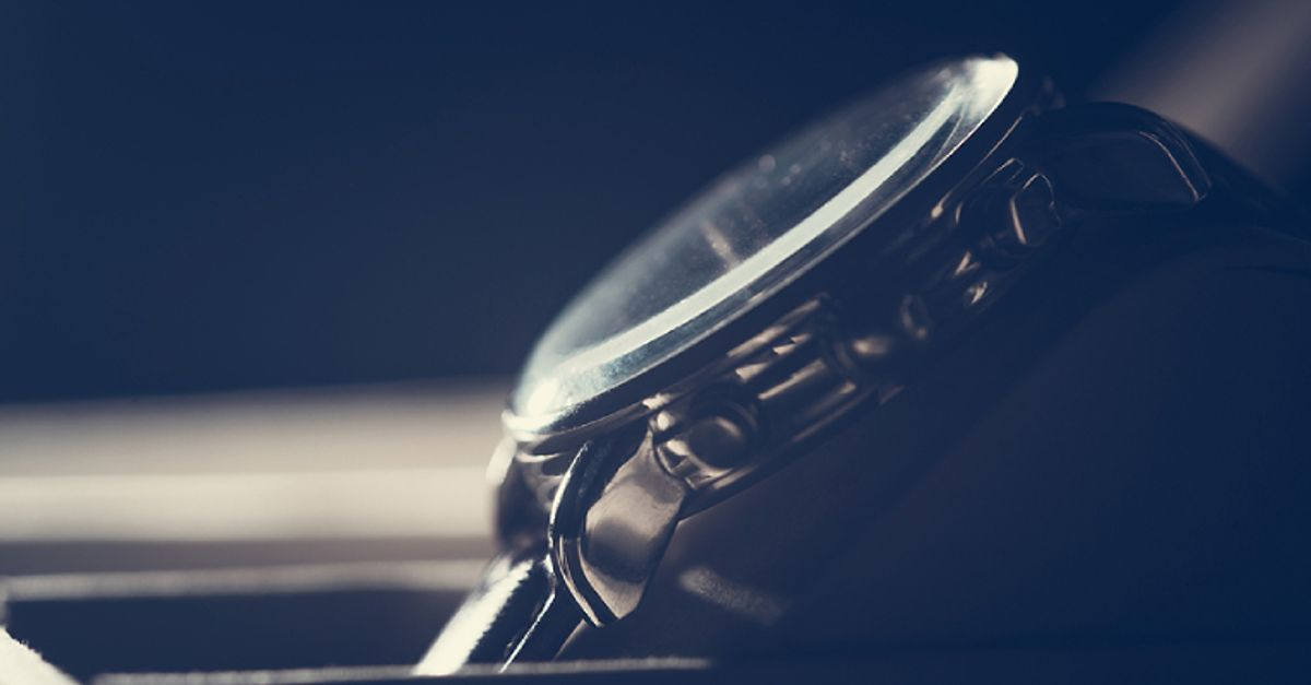 A Brief Guide On How To Properly Store Your Luxury Watches
