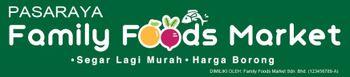 Family Foods Market