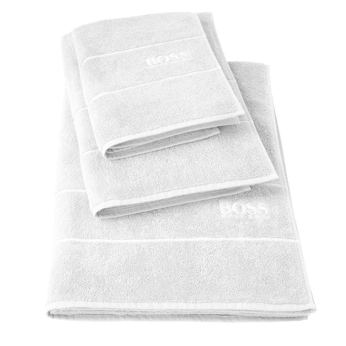 166412 - 1 - Serviette de bain PLAIN Ice - Boss Home.jpg