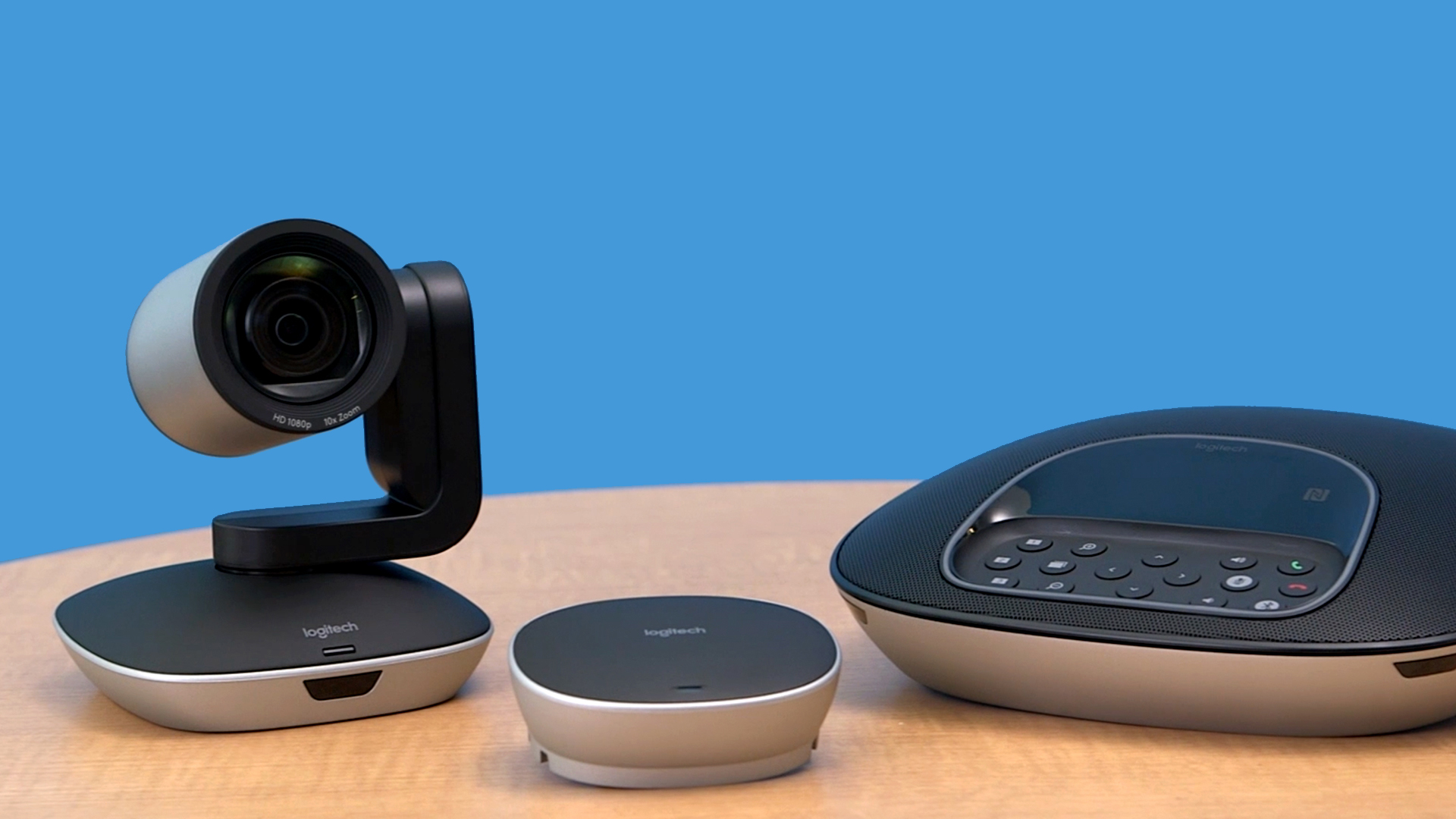 perisian.my | Featured Collections - LOGITECH VIDEO CONFERENCING