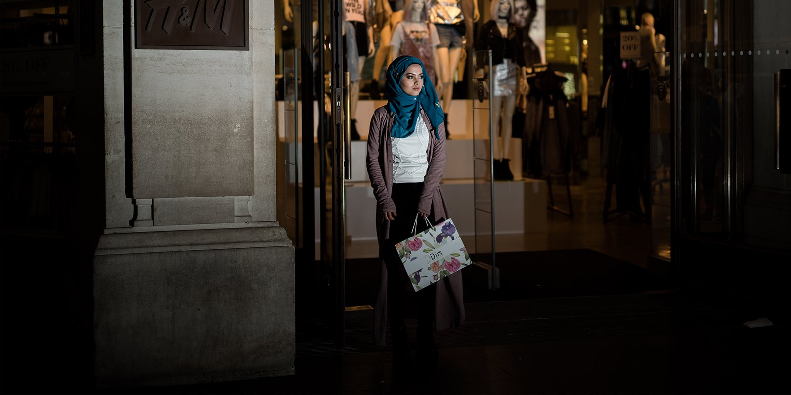 Dirs - Hijabers' Shopping Paradise | Get cashback and special deals !!