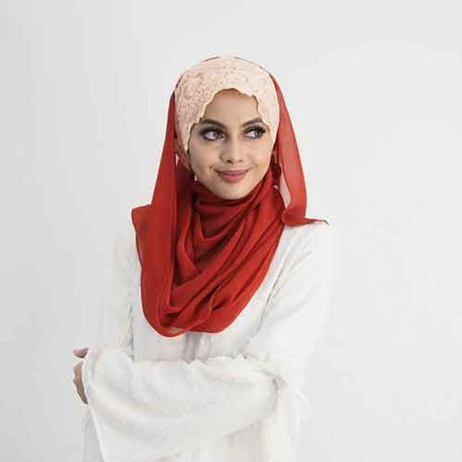 Dirs - Hijabers' Shopping Paradise | Featured Collections - SPONGE CHIFFON