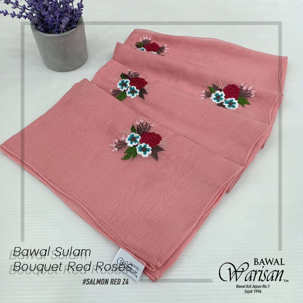 bw sulam bouquet red roses SALMON RED Z4.jpg